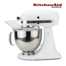 5Qt Tilt-Head Mixer White