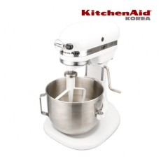 5Qt Bowl Lift Mixer White